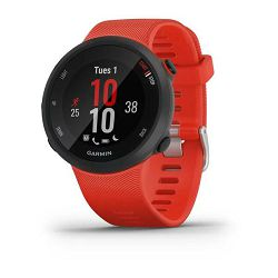 GARMIN Forerunner 45 Lava red - 42mm