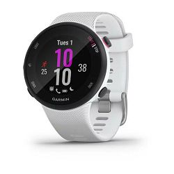 GARMIN Forerunner 45S White - 39mm