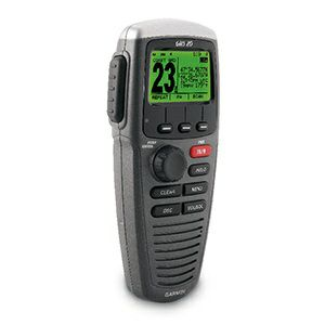 GARMIN GHS 20i bežični mikrofon - dodatna stanica (samo za VHF 200i / 300i)