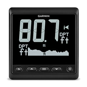 GARMIN GNX 21 Marine instrument, inverted LCD