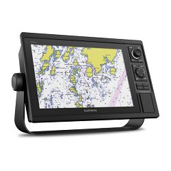 GARMIN GPSMAP 1222 Color, int. antena (12