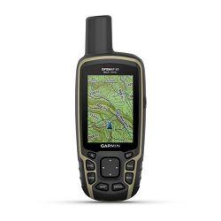 GARMIN GPSMAP 65 Multi-Band