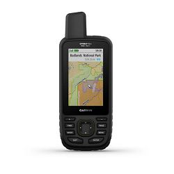 GARMIN GPSMAP 66sr Multi-Band