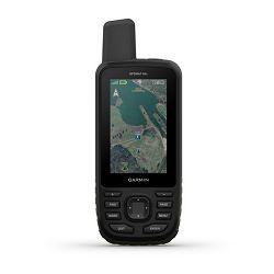 GARMIN GPSMAP 66St, Topo Active Europe