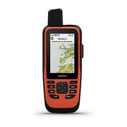 GARMIN GPSMAP 86i - Nautički ručni uređaj s inReach mogućnostima