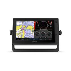 GARMIN GPSMAP 922 Plus, int. antena (9