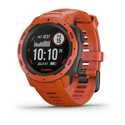 GARMIN Instinct Flame Red - Plameno crvena