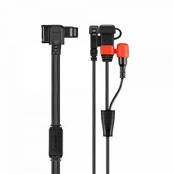 Garmin Kombo kabel 3u1 - napajanje, 3,5mm in, RCA composite video out