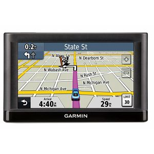 GARMIN NUVI 54LM Europe, Life time update, 5,0