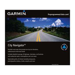GARMIN Programirana micro SD kartica - City Navigator Sj. Amerika