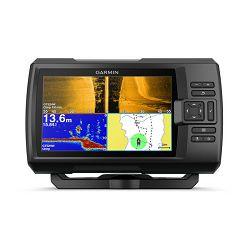 GARMIN Striker Plus 7sv bez sonde, GPS