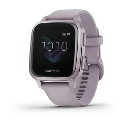 GARMIN VENU SQ Orchid/Metallic Orchid Black