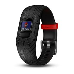 GARMIN vivofit Junior 2 Spider-Man Black