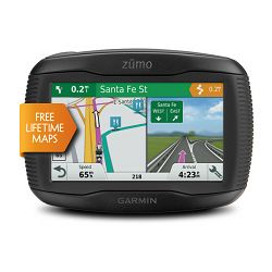 GARMIN ZUMO 395 LM Europe, Bluetooth, 4,3
