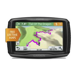 GARMIN ZUMO 595 LM Europe, Bluetooth, 5,0