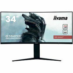 IIYAMA GB3466WQSU-B1 34