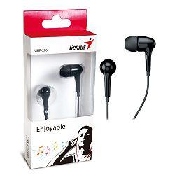 Genius HS-GHP206, in-ear slušalice