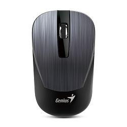 Genius NX 7015, bežićni miš, željezno siva