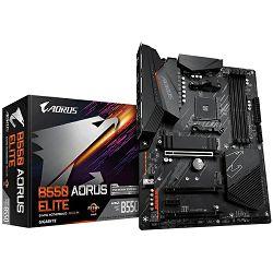 Gigabyte B550 Aorus Elite, AM4, ATX