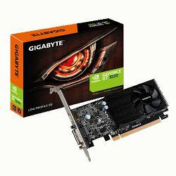 Gigabyte GF GTX 1030, 2GB GDDR5