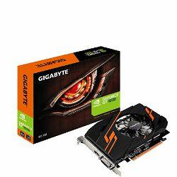 Gigabyte GF GTX 1030 OC, 2GB GDDR5