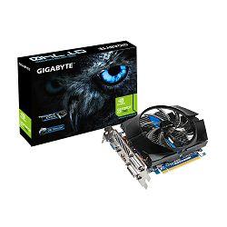 Gigabyte GF N740 D5 OC, 2GB DDR3, DVI, HDMI