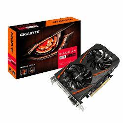 Gigabyte RX 560 Gaming OC G2, 4GB GDDR5, HDMI, DVI