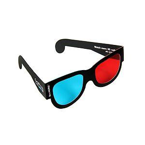 GoPro GoPro 3D Glasses, A3DGL-501
