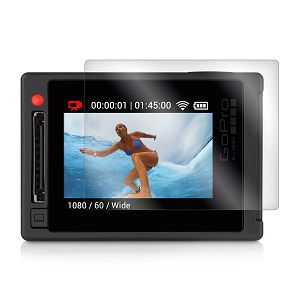 GoPro HERO4 Silver Screen Protector, ABDSP-001