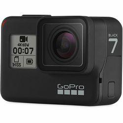 GoPro HERO7 Black, CHDHX-701-RW