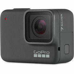 GoPro HERO7 Silver, CHDHC-601-RW