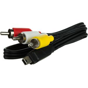GoPro Mini USB Composite Cable, ACMPS-301