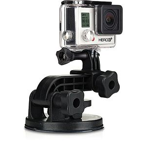 GoPro Suction Cup Mount, AUCMT-302