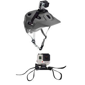 GoPro Vented Helmet Strap Mount, GVHS30