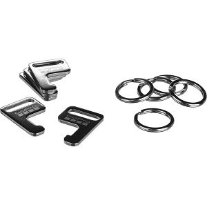 GoPro Wi-Fi Attachment Keys + Rings, AWFKY-001