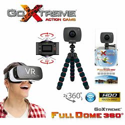 GoXtreme Full Dome 360 Full HD