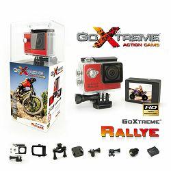 GoXtreme Rallye Red
