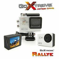 GoXtreme Rallye Silver