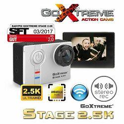 GoXtreme Stage 2.5K