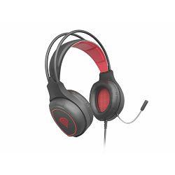 Genesis Radon 300, 7.1 slušalice s mikrofonom