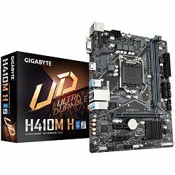 BIOSTAR Main Board Desktop H410, s1200, 2xDDR4, VGA/HDMI, 1xPCIe x16, 2xPCIe x1, 1xM.2, 4xSATA, GbE LAN, mATX