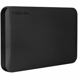 Toshiba External Hard Drive Canvio Ready (6.35cm / 2.5