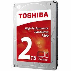 HDD desktop Toshiba P300 (3.5