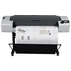 HP DesignJet T795 ePrinter 44'', s postoljem, CR649C