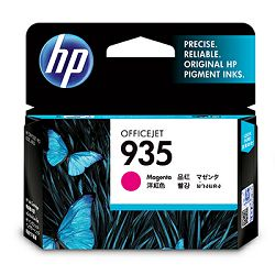 HP 935 Magenta Ink Cartridge, C2P21AE
