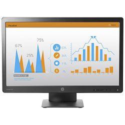 HP ProDisplay P232  LEDBlt 23-inch Monitor, K7X31AA