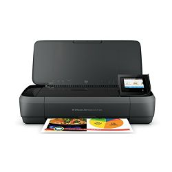 HP OfficeJet 252 Mobile All-in-One Printer, N4L16C