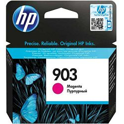 HP 903 Magenta Original Ink Cartridge, T6L91AE