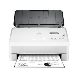 HP ScanJet EntFlw5000 S4 Sheet-Feed skener, L2755A