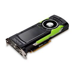 NVIDIA Quadro P600 2GB Kit w/2 Adapters